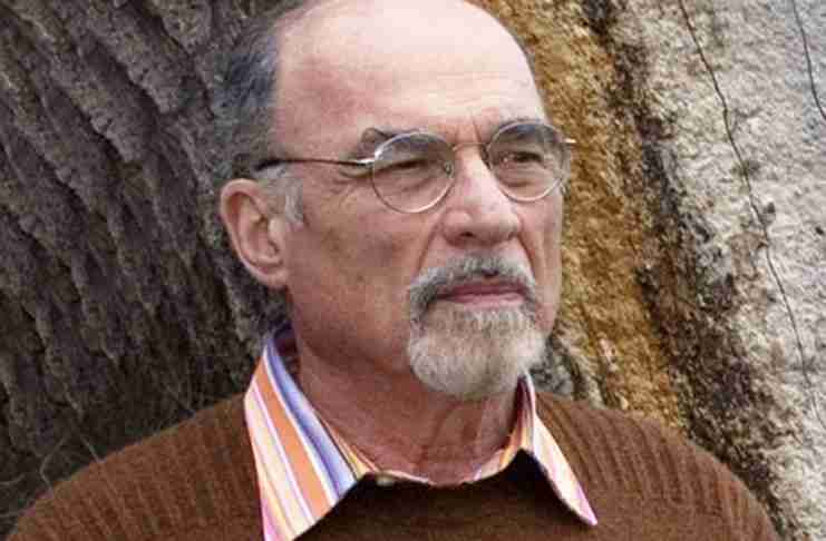 'Ιρβιν Γιάλομ: 25 σύντομα αλλά διαφωτιστικά αποσπάσματα από τα βιβλία του