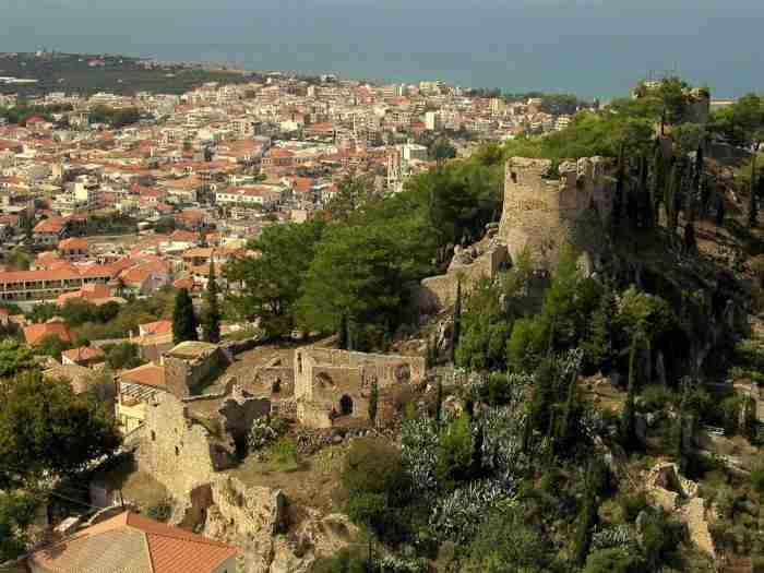 Λες και βρίσκεσαι στην ...Ντίσνεϊλαντ της Ελλάδας