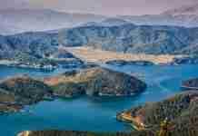 Φιορδ και νησάκια στον υδάτινο λαβύρινθο της Ηπείρου. Mαγευτικές εικόνες που θυμίζουν… Νορβηγία