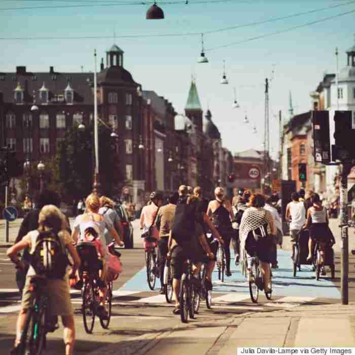 Τι είναι το hygge που κάνει τους Δανούς, τους πιο ευτυχισμένους ανθρώπους στον κόσμο