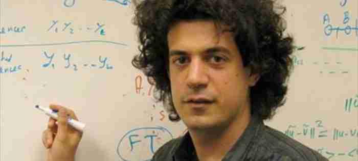 Κωνσταντίνος Δασκαλάκης: Ο 37χρονος Κρητικός-ιδιοφυΐα που έλυσε άλυτο επί 60 χρόνια μαθηματικό γρίφο