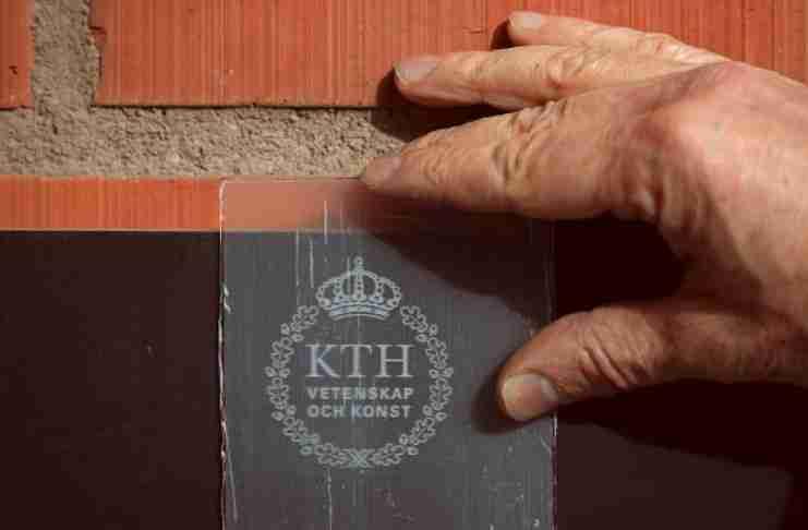 Στη Σουηδία κατασκεύασαν διάφανο.. ξύλο. Θα το χρησιμοποιούν αντί για τζάμια στα κτίρια