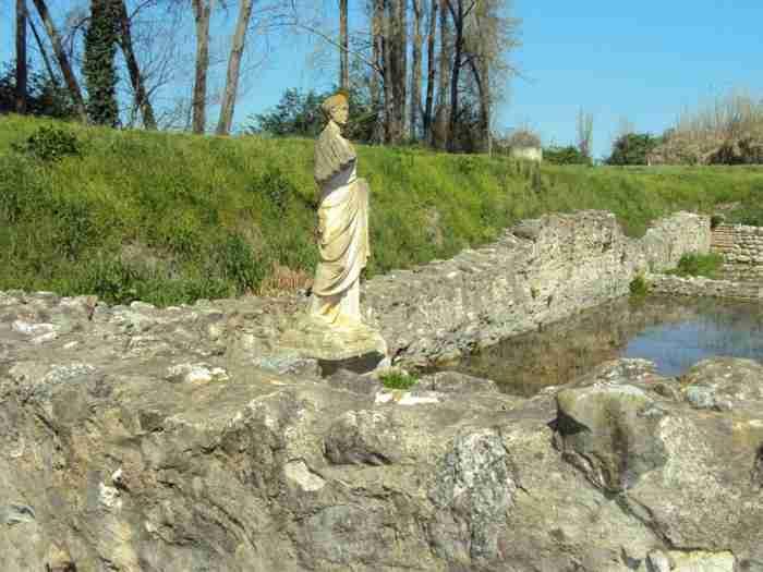 Δίον: Το ωραιότερο αρχαιολογικό πάρκο της Ελλάδας βρίσκεται σε ένα άγνωστο χωριουδάκι του Ολύμπου