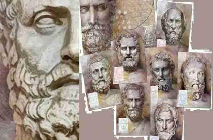 Όσα είπαν οι 7 σοφοί της Αρχαίας Ελλάδας είναι μαθήματα ζωής