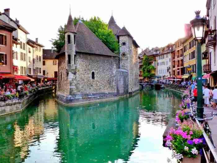 Είναι αυτή η πιο όμορφη «άγνωστη» πόλη στον κόσμο;