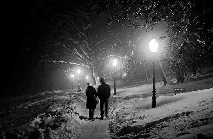 """""""Στην απλότητα κρύβεται η ευτυχία"""": Το ποίημα του Οδυσσέα Ελύτη που πρέπει όλοι να διαβάσουμε"""