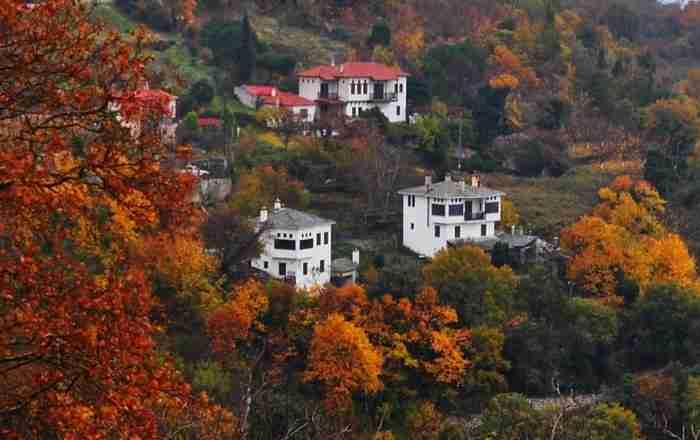 Το πιο.. «μουσικό» χωριό της Ελλάδας με την αυθεντική ομορφιά