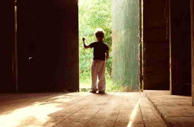 Μάθε παιδί μου όρια, από τον Κοσμά Βίδο