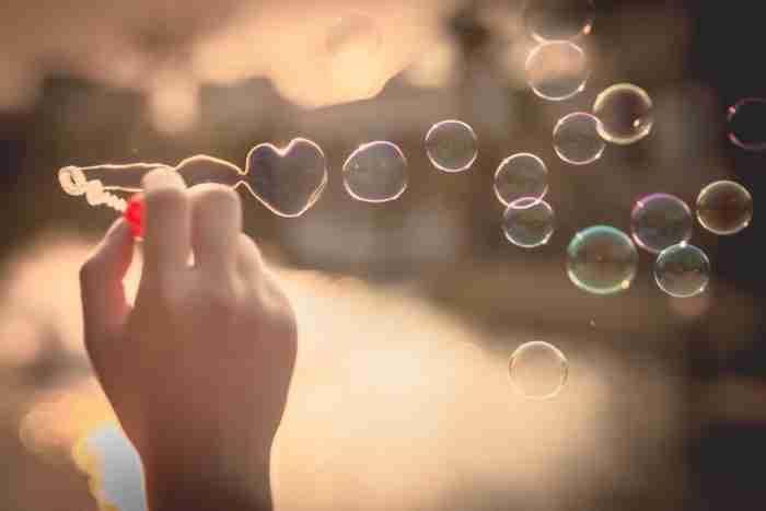 Τι είναι η Αγάπη; Οι πέντε βασικές θεωρίες
