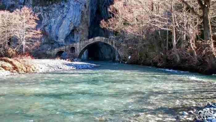 Όλη η μαγεία του ποταμού Βενέτικου σε 27 αριστουργηματικές φωτογραφίες