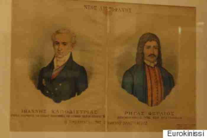 Oι απόγονοι του Καποδίστρια μιλούν για τον πρώτο Κυβερνήτη της Ελλάδας