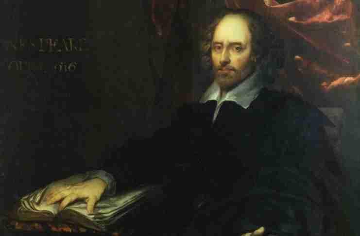 Τι σημαίνει «αληθινή αγάπη»; Κι όμως, κάποτε ο Σαίξπηρ έδωσε τον απόλυτο ορισμό