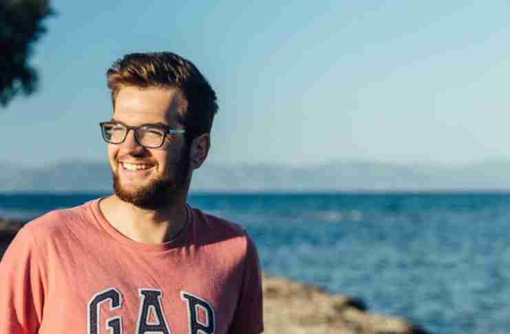 24χρονος Έλληνας μπήκε στη λίστα του Forbes «μετατρέποντας» τα φύκια σε... μεταξωτές κορδέλες