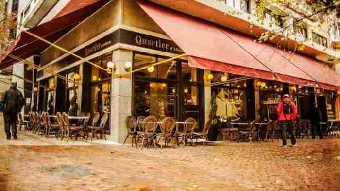Αθήνα… όπως Παρίσι