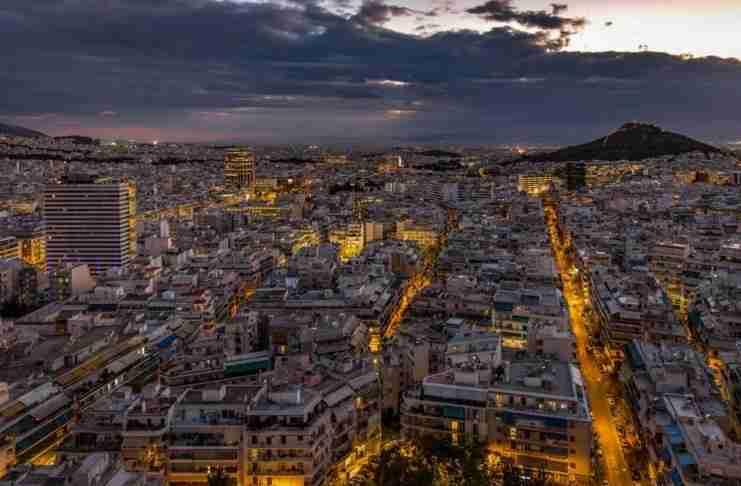 Η Αθήνα στα καλύτερά της.. Μάλλον το καλύτερο βιντεάκι που γυρίστηκε ποτέ στην πόλη