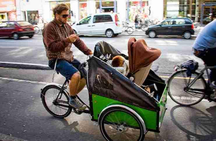 Σύμφωνα με τον Ο.Ο.Σ.Α. οι Δανοί μεγαλώνουν τα πιο ευτυχισμένα παιδιά στον κόσμο και υπάρχει λόγος για αυτό