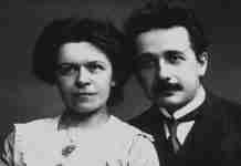 Ο δεκάλογος του Αϊνστάιν για την ιδανική γυναίκα και τα τραγικά αποτελέσματα στον.. γάμο του