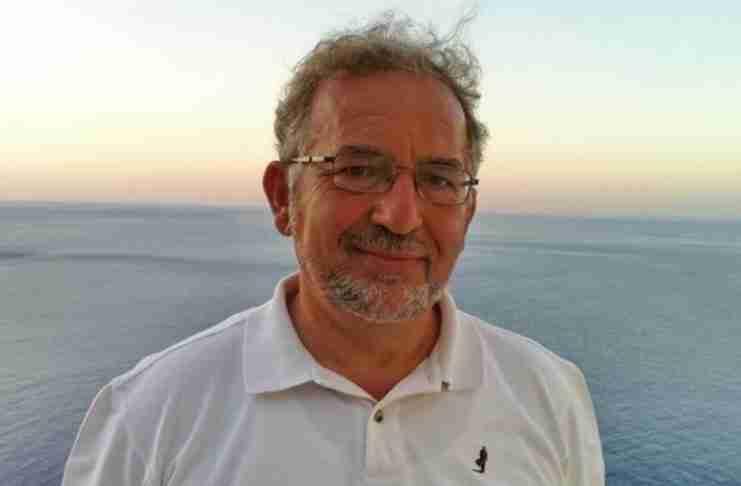 Δημήτρης Καραγιάννης: Ένα αγαπημένο ζευγάρι είναι η απάντηση στη σύγχρονη απομόνωση