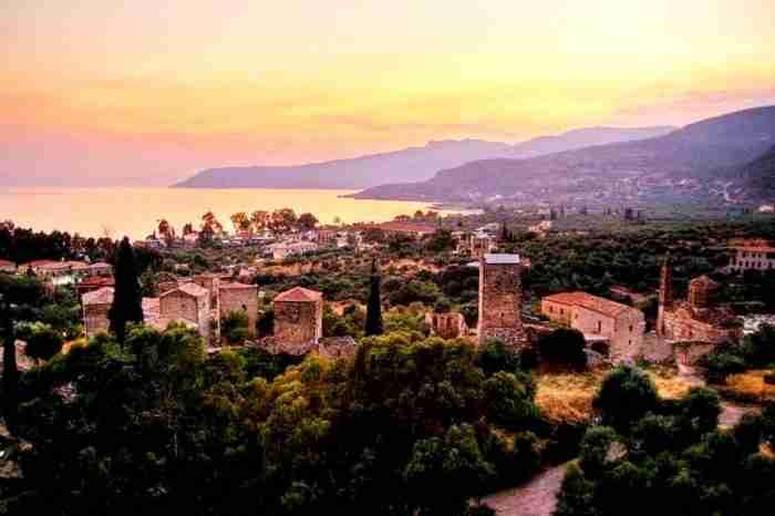 Όταν ο Πάτρικ Λη Φέρμορ έγραφε ύμνους για τον μυστικό παράδεισο της Ελλάδας που τον μάγεψε