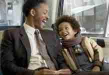 Το κυνήγι της ευτυχίας: Η ταινία που θα σε πείσει πως με μεγάλη επιμονή και προσπάθεια καταφέρνεις τα πάντα