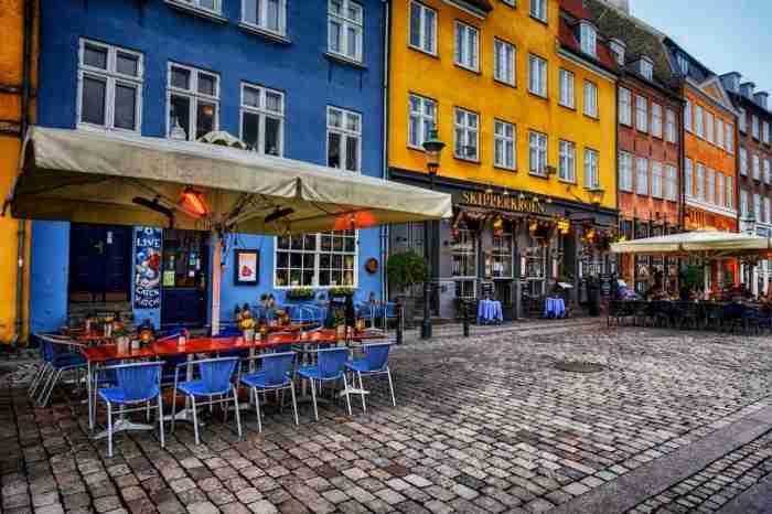 Το υπέροχο μυστικό της πιο ευτυχισμένης πόλης στον κόσμο