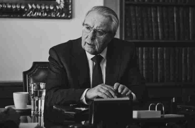 Γεώργιος Μπαμπινιώτης: «Δεν είναι τυχαίο ότι τα παιδιά δεν αγαπούν το σχολείο»