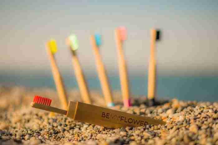 Η απίθανη ιστορία του επίμονου Ελληνα που έφτιαξε οδοντόβουρτσες από μπαμπού που.. φυτρώνουν