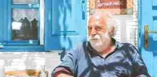 """Ο εμπνευστής του Ελληνικού Πρωινού αναρωτιέται: """"Τι τα θέλετε τα κρουασάν όταν έχετε σφακιανές πίτες;"""""""