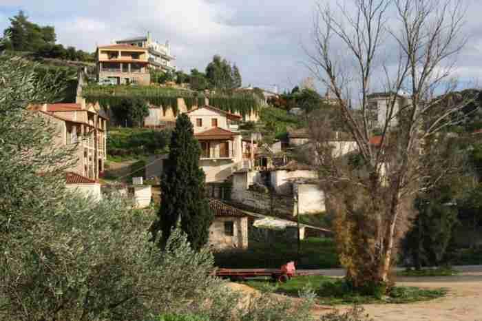 Τα πιο ωραία μυστικά χωριουδάκια για την Καθαρά Δευτέρα μόλις δύο ωρίτσες από την Αθήνα