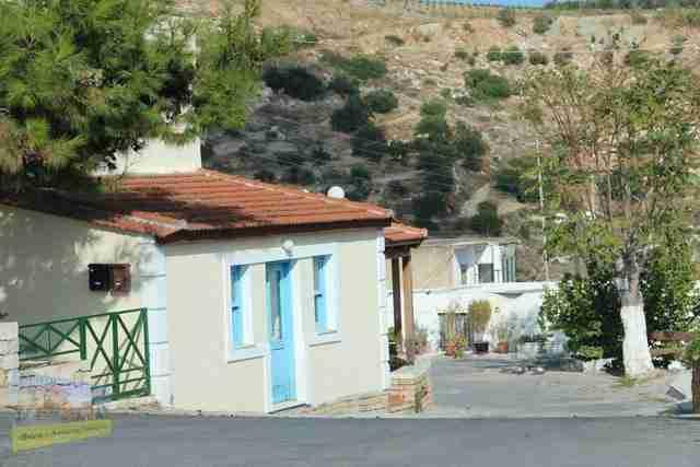 Τα 10 πιο ιδιαίτερα και παράξενα χωριά της Ελλάδας