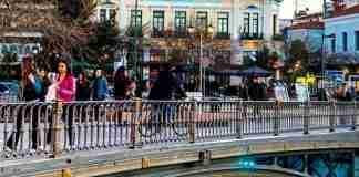 100 χρόνια μπροστά απ' την υπόλοιπη Ελλάδα: 3 πράγματα που μόνο στα Τρίκαλα θα βρεις
