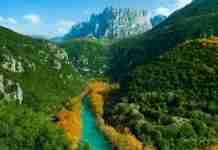 Δρακόλιμνη, Βοϊδομάτης, Ζαγοροχώρια: Ένα εξαιρετικό βίντεο από Έλληνες μαθητές