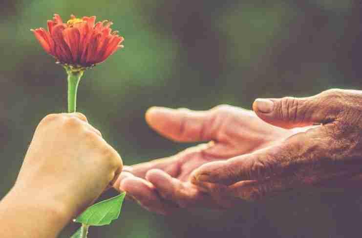 Οι καλοί άνθρωποι σκέφτονται με την καρδιά, γι' αυτό δεν μπορούν να αλλάξουν
