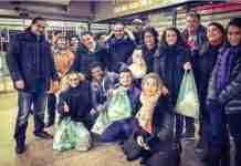 H πρώτη χώρα που με νόμο αναγκάζει τα σουπερμάρκετ να δίνουν το απούλητο φαγητό τους στους φτωχούς