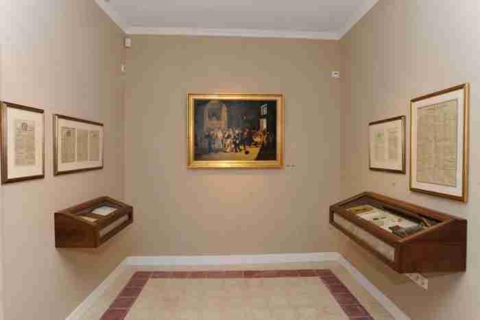 Το αριστουργηματικό Μουσείο Ιωάννη Καποδίστρια: Ένα συγκινητικό ταξίδι στην Ιστορία της Ελλάδας