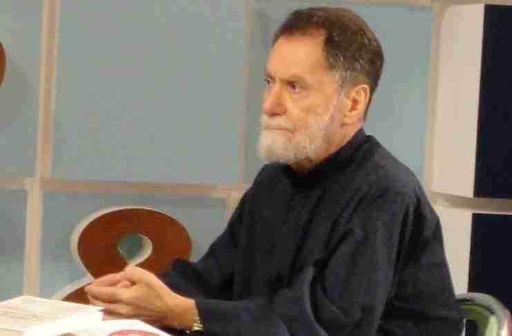 Πατήρ Φιλόθεος Φάρος: Ο Θεός είναι νεκρός. Τον έχουμε σκοτώσει και είμαστε ορφανοί