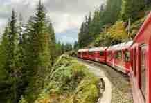 Αυτό το καλοκαίρι οι νέοι ταξιδεύουν με τρένο εντελώς δωρεάν σε όλη την Ευρώπη
