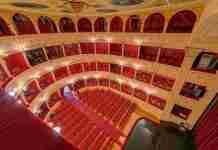 """Η δική μας άγνωστη """"Σκάλα του Μιλάνου"""". Χτίστηκε το 1864 και είναι ένα πραγματικό έργο τέχνης"""