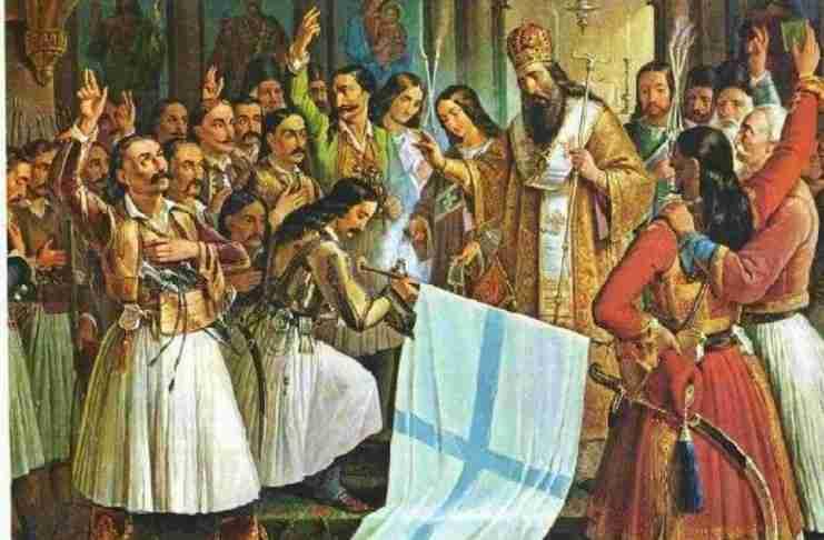 Η ιστορικός Μαρία Ευθυμίου αναλύει όσα δεν μας έμαθε το σχολείο για την Επανάσταση του 1821