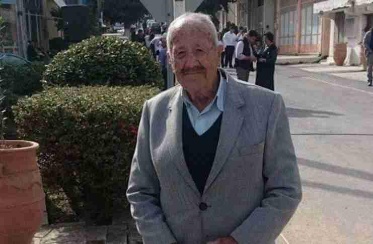 Ο γηραιότερος φοιτητής στην Ελλάδα είναι 91 ετών και σπουδάζει σε δύο Πανεπιστήμια