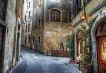 Αυτή είναι η πιο όμορφη γειτονιά της Φλωρεντίας