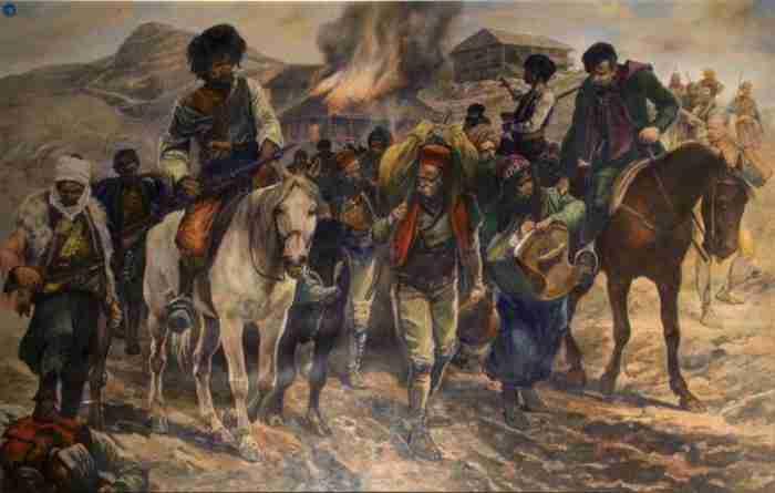 Ο Παύλος Μελάς και η σημασία της θυσίας του για τη Μακεδονία