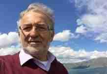 Δημήτρης Καραγιάννης: Mην αφήνετε τρίτους να καθορίζουν τις ζωές σας