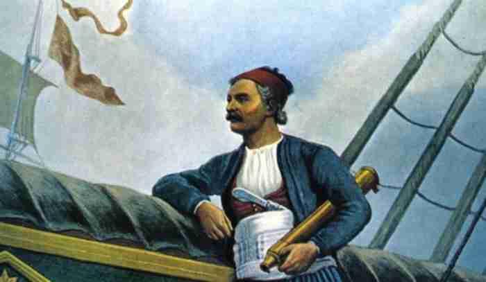 Τα «αθάνατα» λόγια των αγωνιστών του 1821 που δείχνουν τον δρόμο