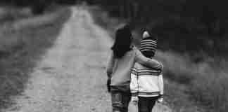 Τα πρωτότοκα παιδιά κρύβουν μέσα τους τεράστια δύναμη