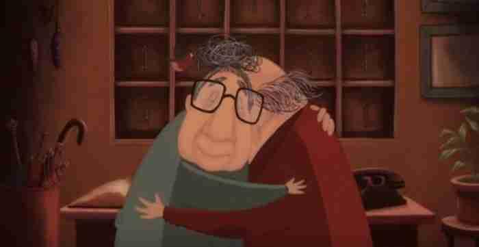 """Lost Property"":Το συγκινητικό βιντεάκι για την αγάπη, την απώλεια και τις αναμνήσεις που χάνονται"