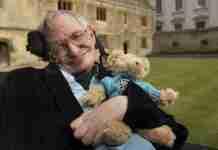 3 πολύτιμες συμβουλές που έδωσε ο Στήβεν Χόκινγκ στα παιδιά του