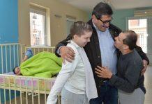 Πελετίδης: Ο δήμαρχος της Πάτρας που άλλαξε τη ζωή των φτωχών και των άστεγων της πόλης του