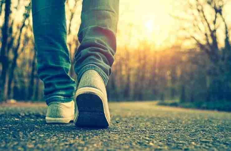Αποτέλεσμα εικόνας για περπατημα η καλυτερη ασκηση