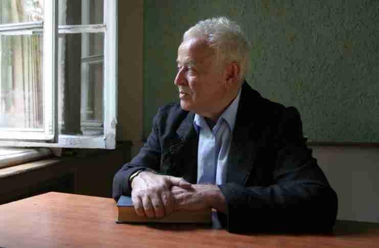 Ο κορυφαίος Ψυχοθεραπευτής Dr Mikhail Litvak: Ζήσε για σένα και άσε τους άλλους να ζήσουν για τον εαυτό τους